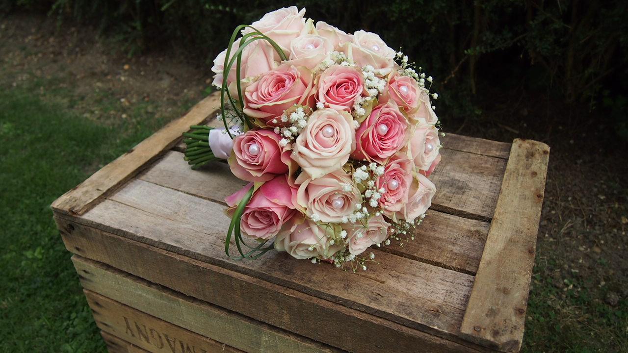 Le bouquet de la mari e tout sur le mariage - Le bouquet de la mariee ...