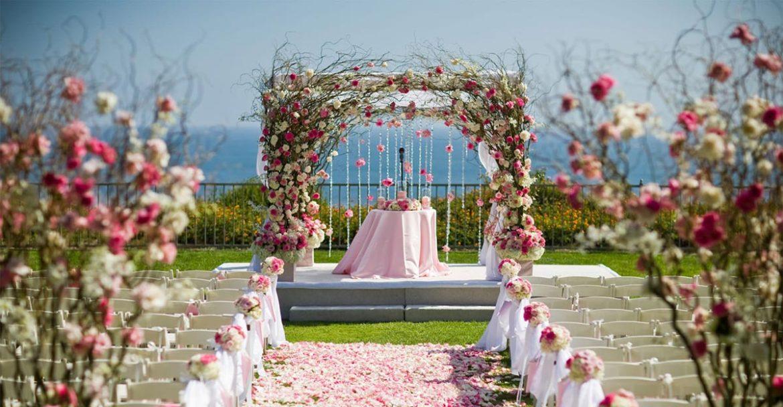 Comment organiser l'agencement floral de votre mariage ?
