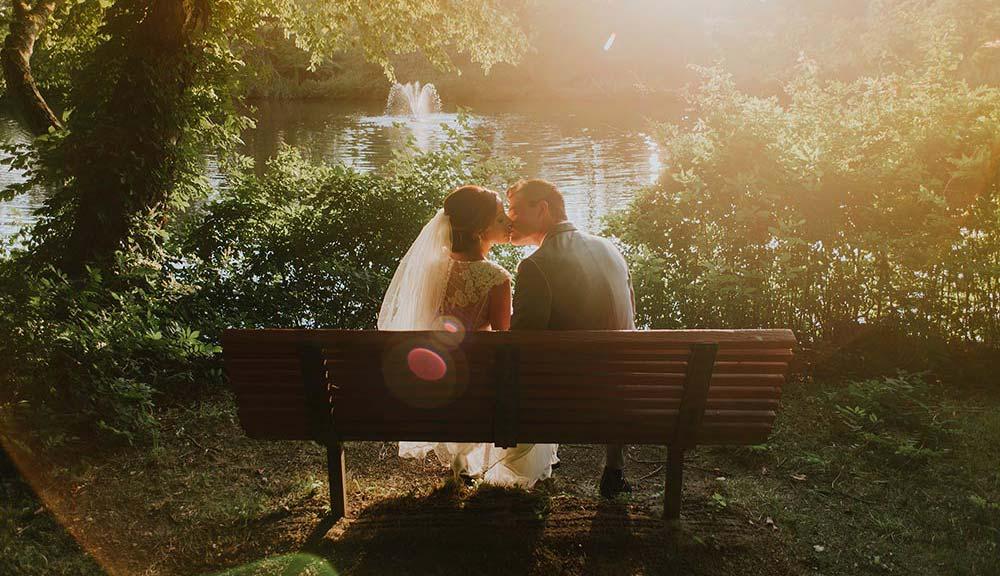 Immortalisez votre mariage grâce à des photos dans un lieu exceptionnel