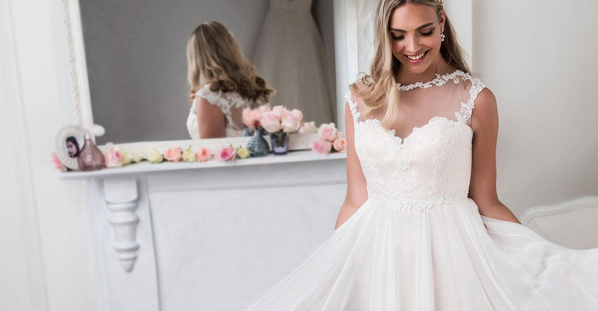 Comment donner une deuxième vie à sa robe de mariage ?