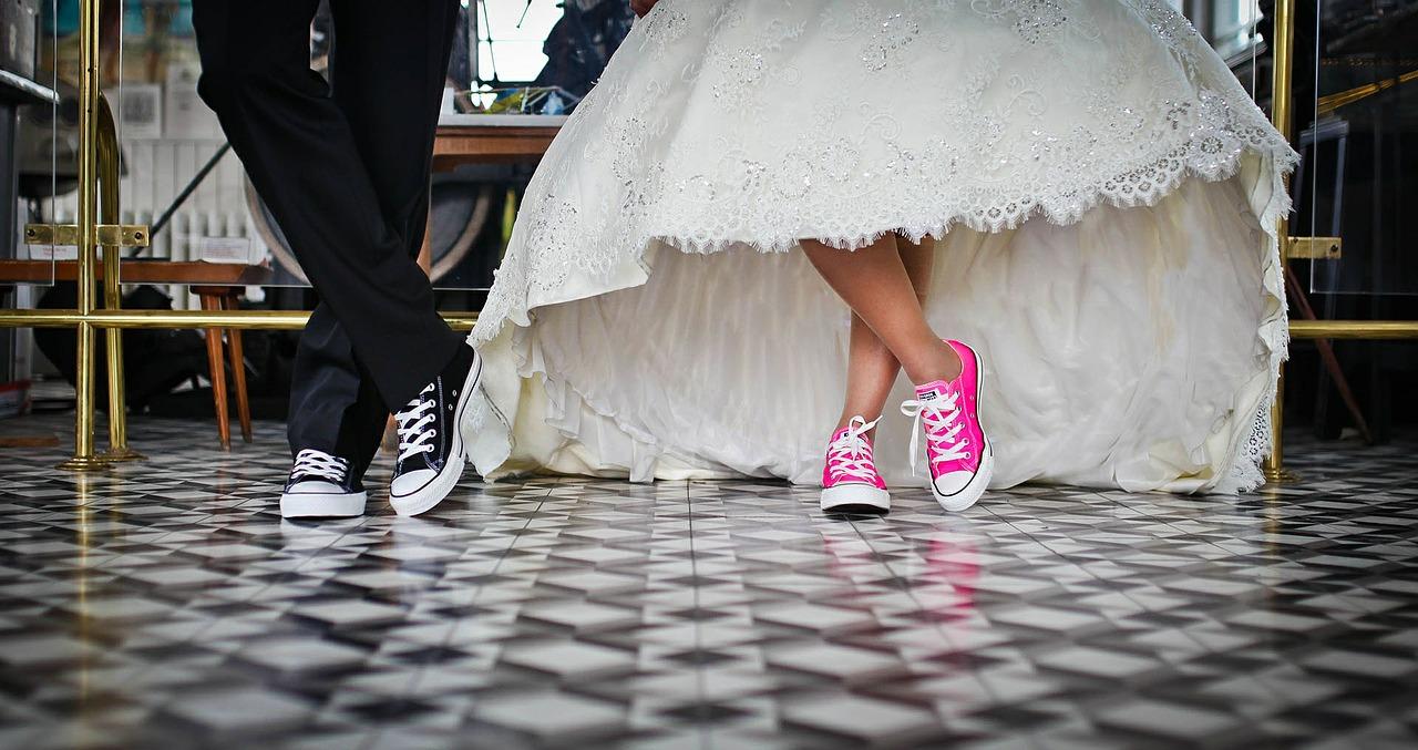 Comment bien choisir les tenues pour son mariage ?
