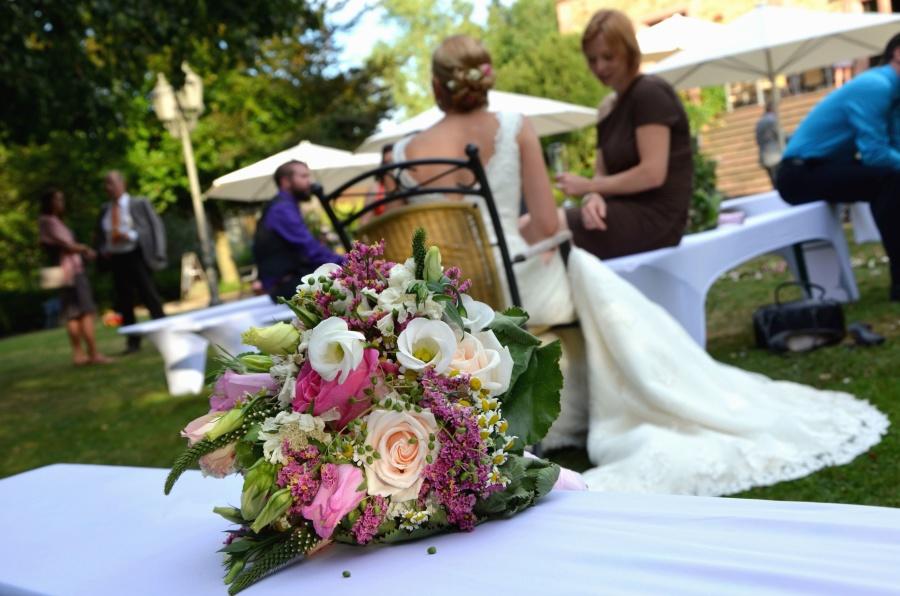Le bouquet de la mariée: Comment le choisir?