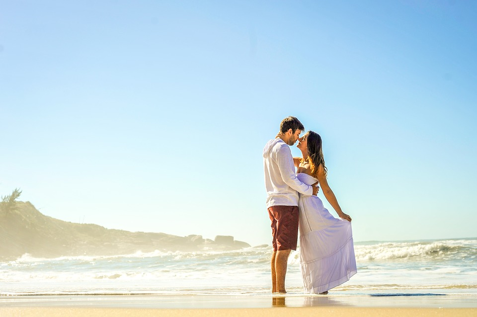 Lune de miel: choisissez votre destination de rêve en 5 étapes
