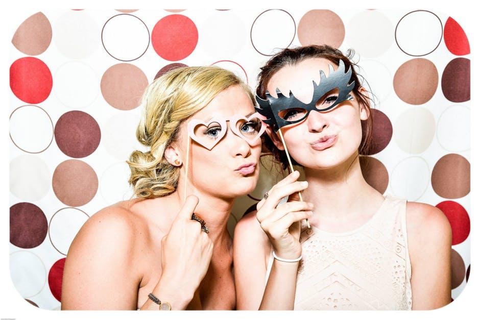 Comment faire du Photobooth une animation réussie à votre mariage?
