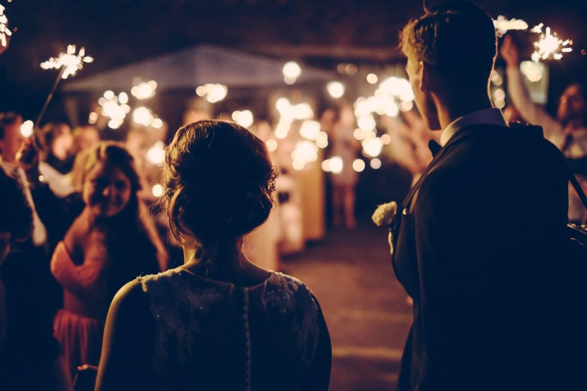 Quelques idées pour occuper vos invités entre la cérémonie et le vin d'honneur