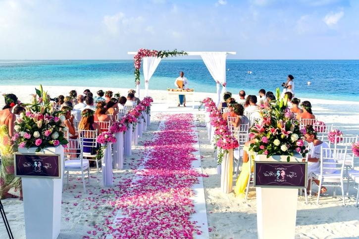 Organiser son mariage le jour de la Saint-Valentin