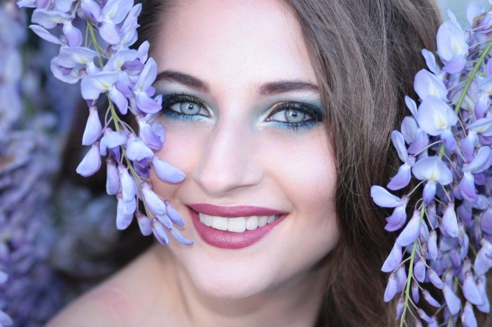Maquillage oriental : pour un regard sensuel et envoûtant au moment de dire oui