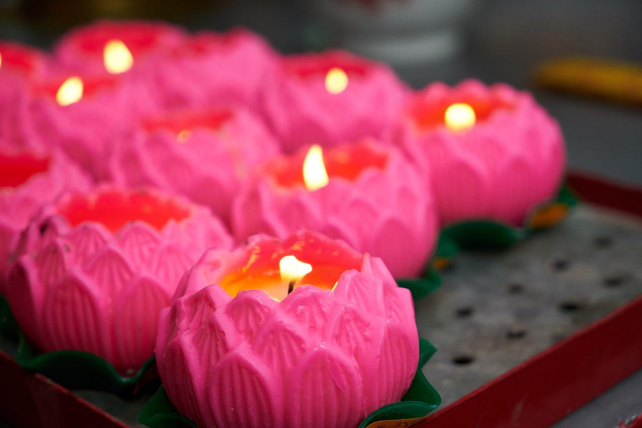 Mariage bouddhiste : qu'est-ce que c'est et comment cela se passe-t-il