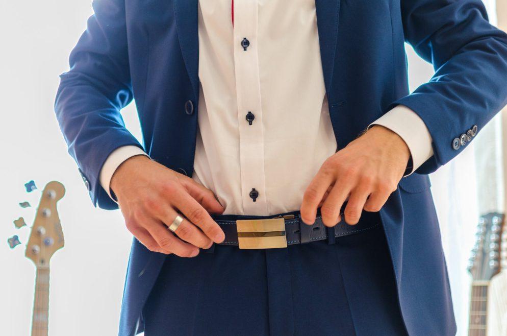 Bien s'habiller quand on est témoin du marié