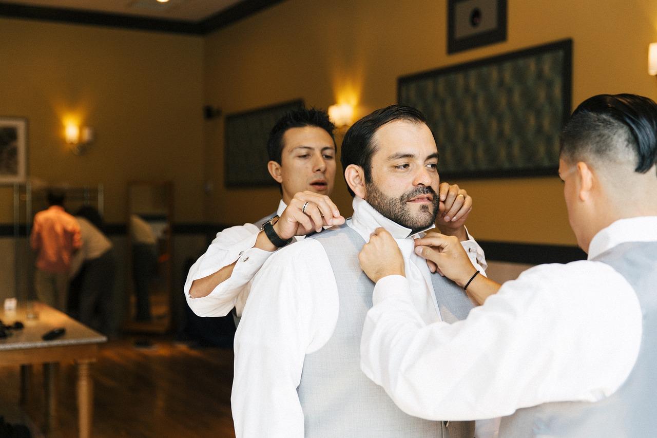 Témoin de mariages : choisissez les vôtres en fonction de chaque type de cérémonie