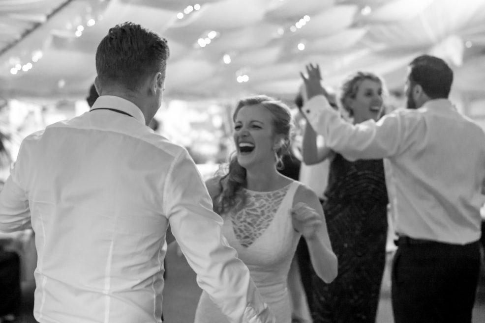 Comment réussir l'ouverture du bal de mariage?