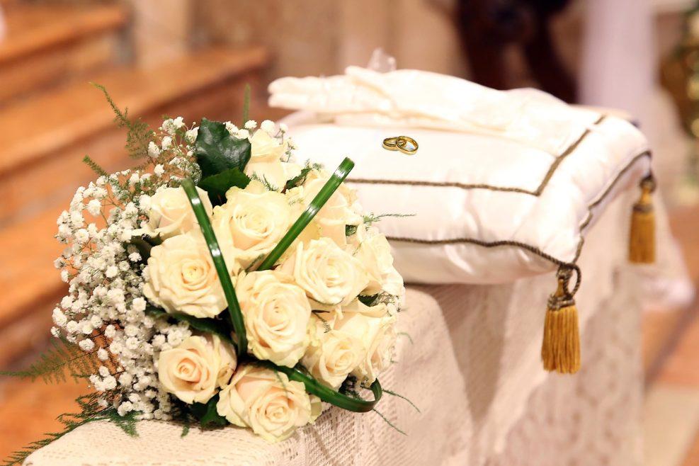 Des erreurs à éviter quand on organise son mariage