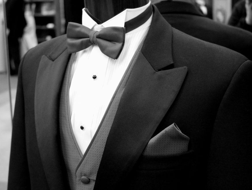 Cravate ou nœud papillon : quel accessoire pour le marié?