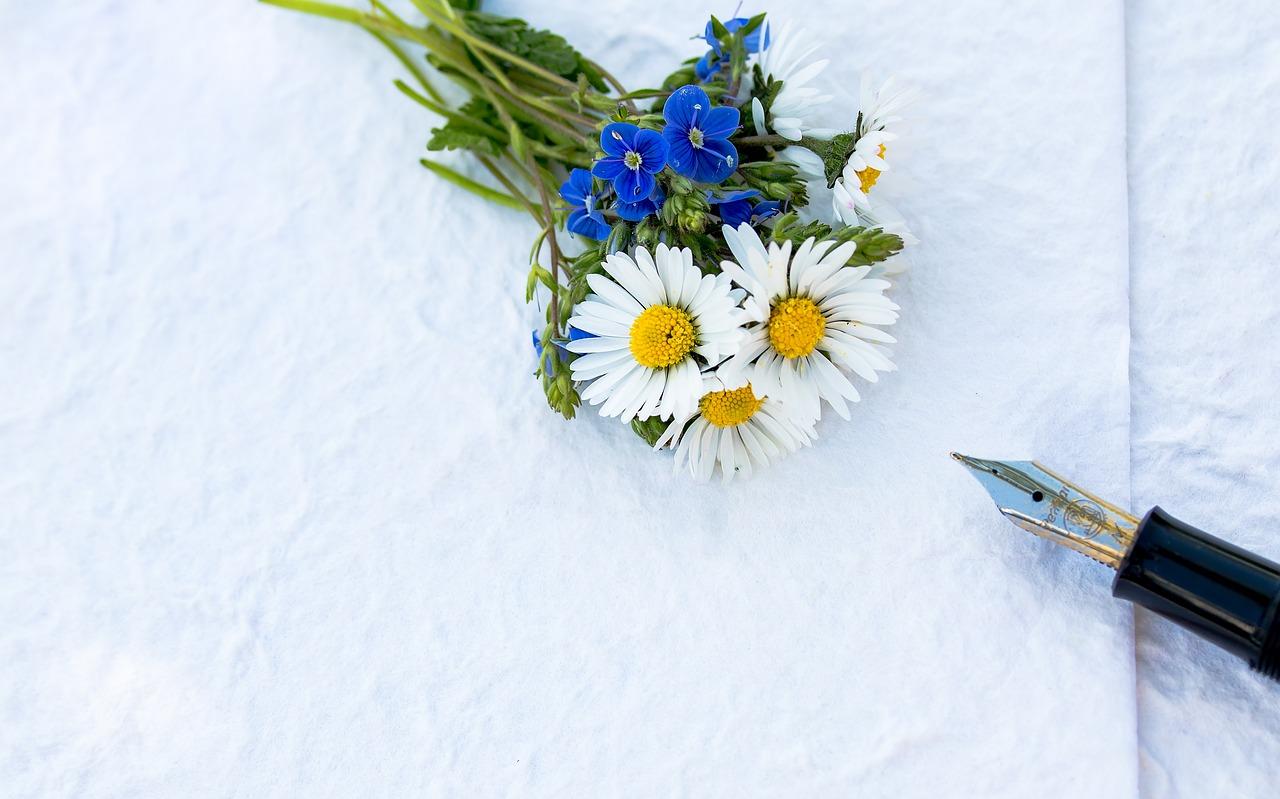 5 conseils pour des remerciements de mariage réussis