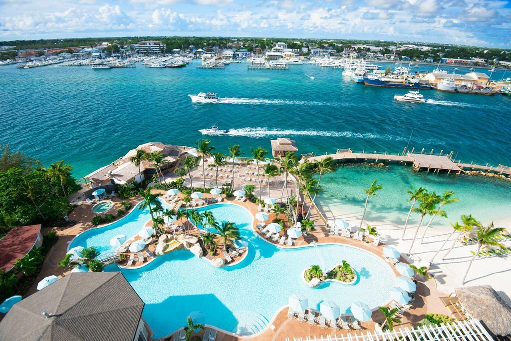 Voyage aux Bahamas pour des noces inoubliables