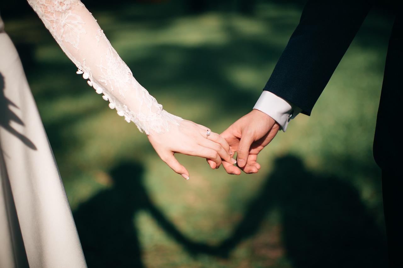 Top6 des tendances mariages incontournables en 2020
