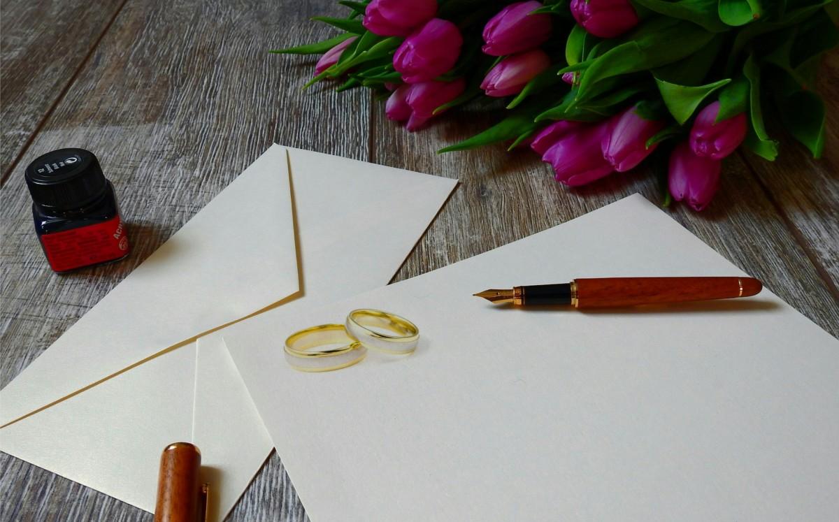 Organisation de mariage: bien préparer le programme de la cérémonie