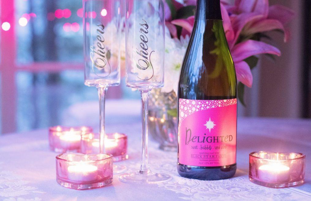 Célébrer le premier mois de mariage: 6 idées pour des noces de paillettes réussies
