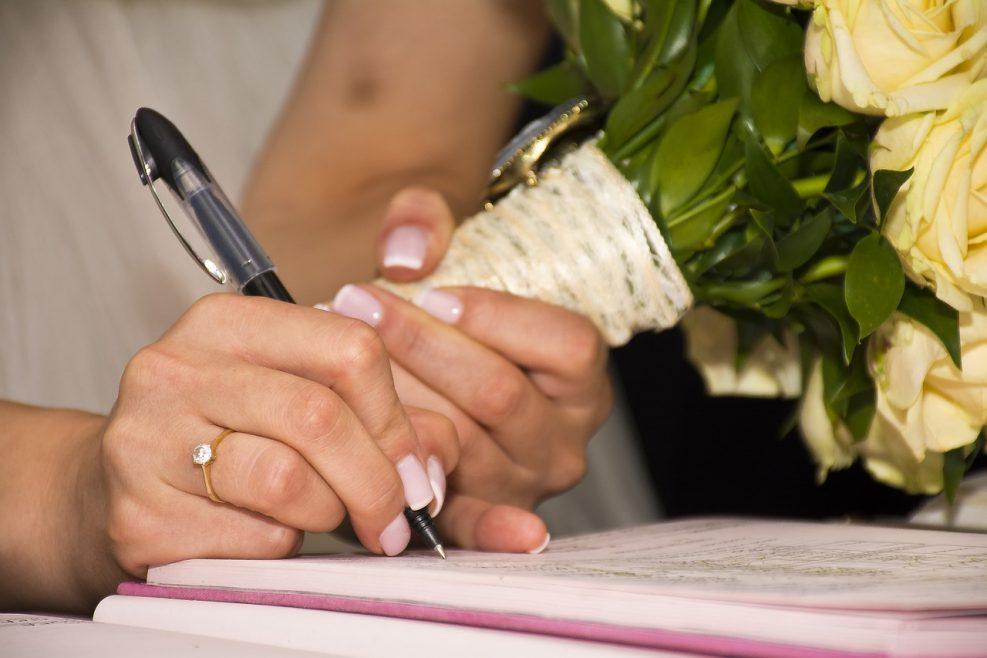 Comment obtenir une dérogation pour un mariage dans une autre mairie / commune?
