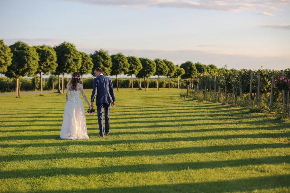 Les secrets pour réussir un mariage écoresponsable