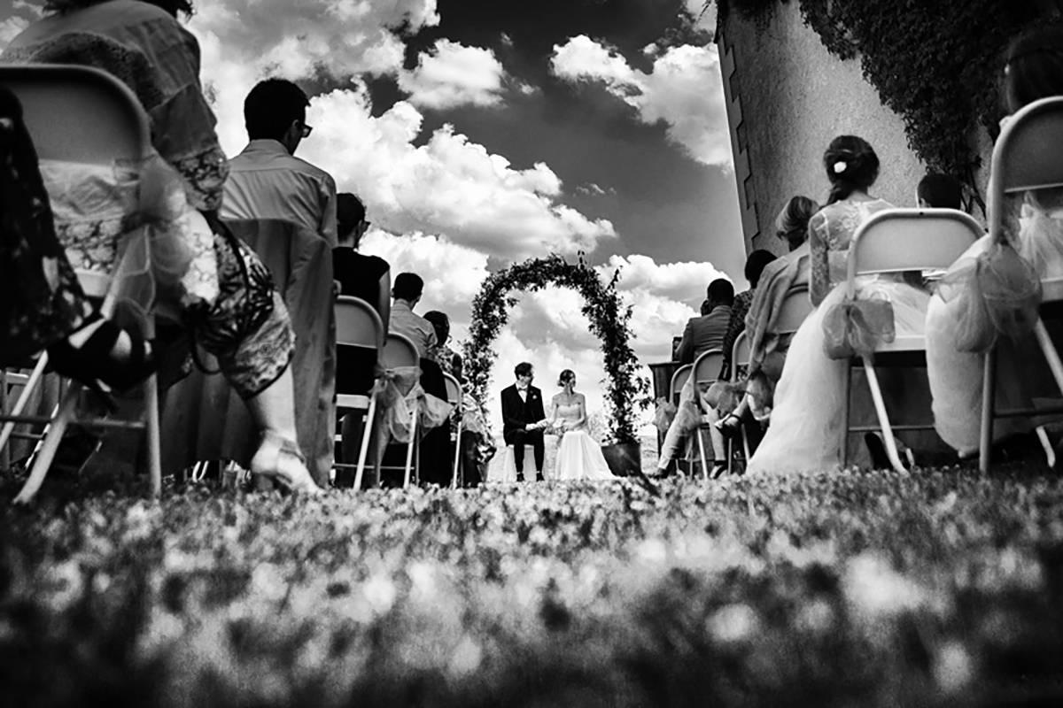 Photos de mariage : appelez un pro !