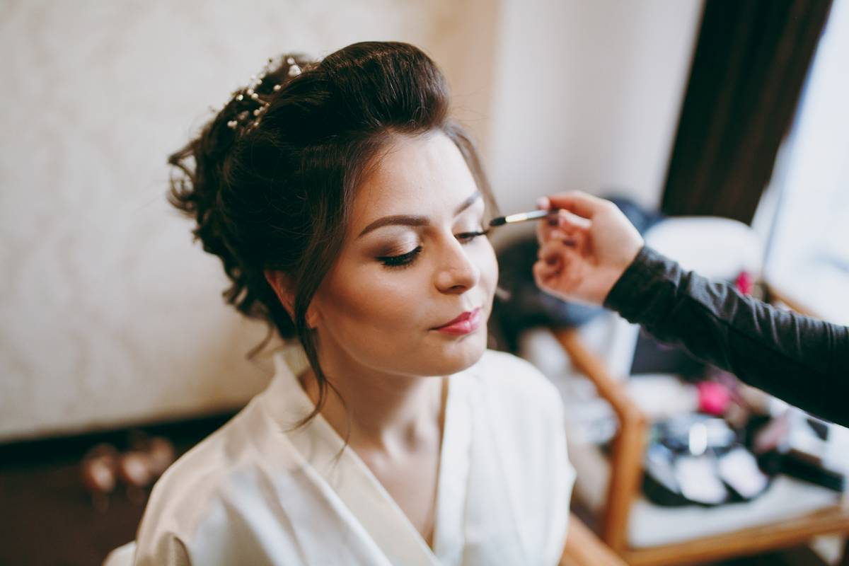 Maquillage de mariée : quelles tendances ?