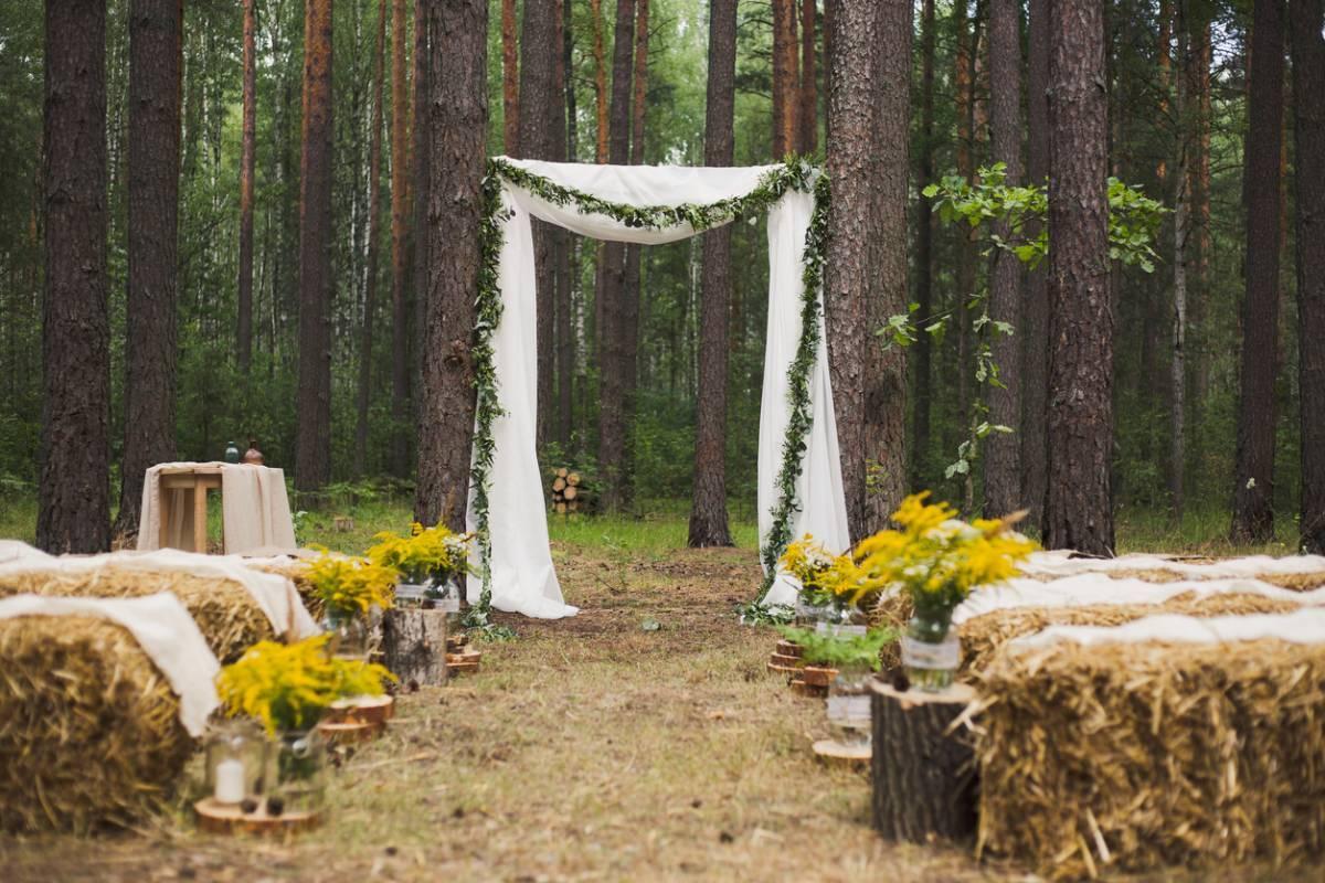 Comment organiser un mariage écoresponsable ?