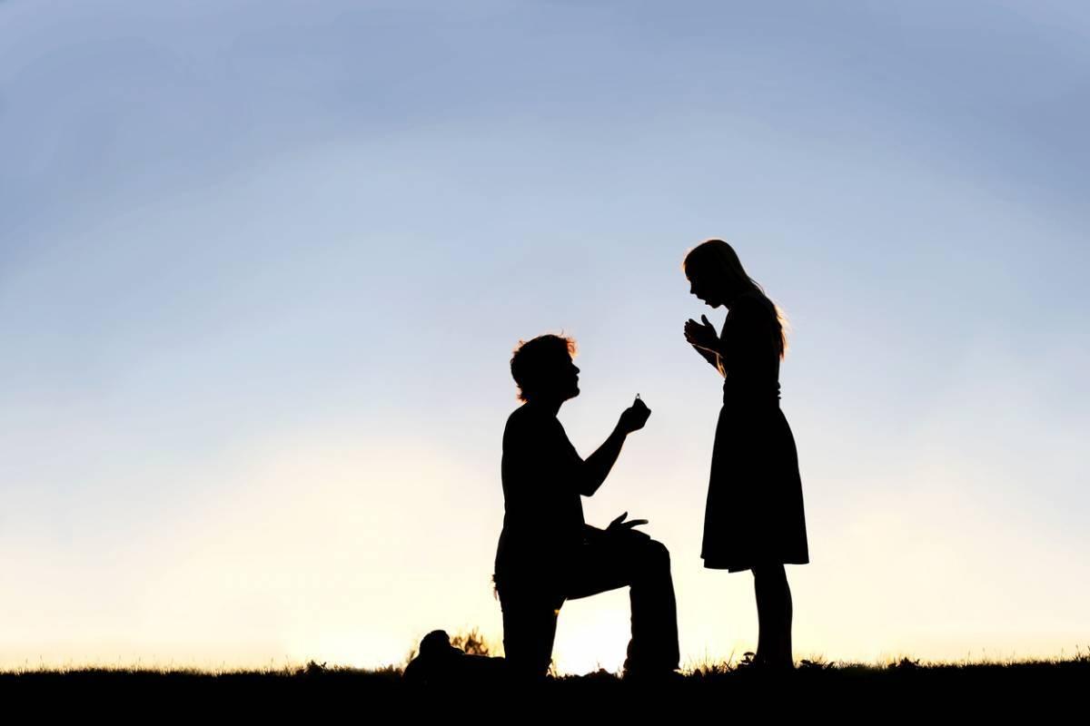 3 idées pour réaliser une splendide demande en mariage