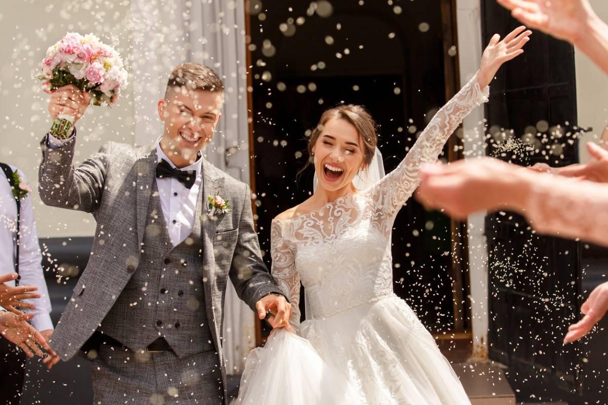 Mariage : comment lâcher prise le jour J et profiter ?